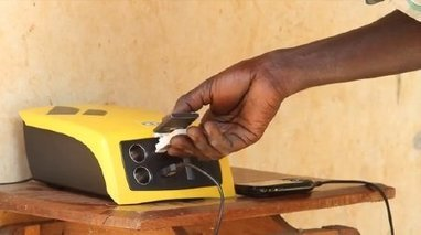 The Solar Charging Kit for Africa You Want for Your Own Home - Business - GOOD | Sustainable Thinking | Scoop.it