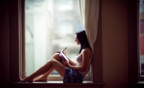 La escritura como recurso terapéutico | Salud Publica | Scoop.it