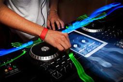 5 apps pour faire de la musique sur mobile et tablette - 01net | Applications Mobile | Scoop.it
