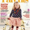 Toddler with Spina Bifida Makes Parents Magazine Cover