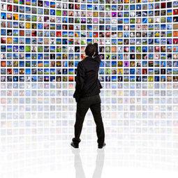 Así serán los contenidos de la televisión del futuro : Marketing Directo | TV Conectada | Scoop.it