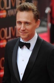 Tom Hiddleston Blood Drive 2014 | Blood Donation News | Scoop.it