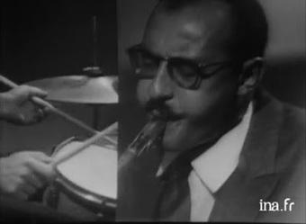Jazz Plus Plus: Guy Lafitte Quartet (1960) | Jazz Plus | Scoop.it