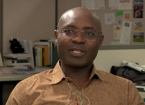 Defamation Trial of Angolan Journalist Rafael Marques Is Turning Into A Political Prosecution | New Journalism | Scoop.it