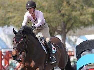 Equine Herpes Virus fails to dampen spirits at HITS Ocala Winter Circuit | The Jurga Report: Horse Health, Welfare, and Care | Scoop.it