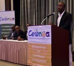 Curacao: Raising the Guardians of the Caribbean Internet | LACNIC news selection | Scoop.it