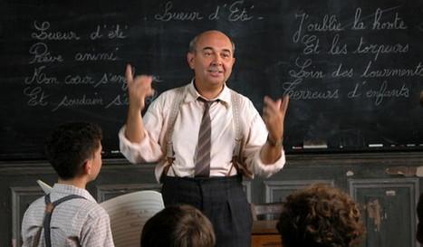 Repensar la educación: el cine como reflexión | Educación,cine y medios audiovisuales | Scoop.it
