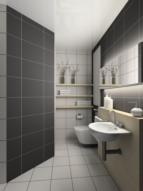 How to find the right bathroom remodeler for your next project? | Tony Wallace Independent Contracting & Handyman Services | Scoop.it