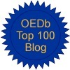 Top 100 Education Blogs | OEDb | eduPLN | Scoop.it