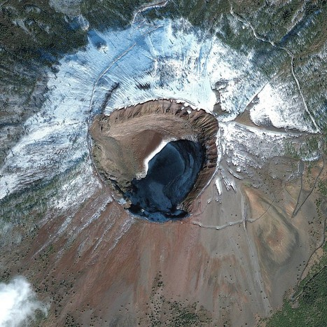Top Satellite Image of 2013 – And the Winner is… | Seeing a Better World™ | geoinformação | Scoop.it