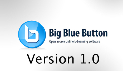 Moodle Must Have: BigBlueButton 1.0 Released | Moodle Best LMS | Scoop.it