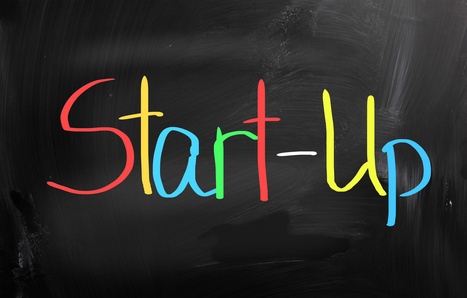 5 things about running a start up they don't teach you in b-school | Top Stories | Scoop.it