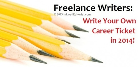 2014 Trends in Freelance Writing: 6 Things Every Freelancer Should Know - Business 2 Community | Nozzlsteve's Website Marketing Intelligence Report | Scoop.it