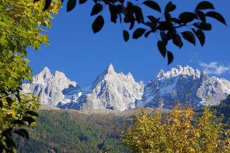 Chamonix : une centaine de bénévoles pour nettoyer la montagne | Neige et Granite | Scoop.it
