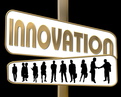 The Open Innovation Integrator | Innovation really matters | Scoop.it