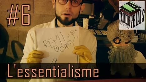 L'essentialisme | C@fé des Sciences | Scoop.it