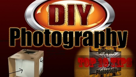 Digital Photography Tips and Techniques - Google+ | DIY Digital Photography | Scoop.it