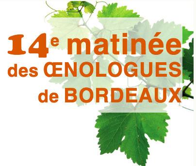 L'innovation dans tous ses états : Lallemand Œnologie présent pour la matinée des œnologues de Bordeaux | Latests news in Wine Fermentation | Scoop.it