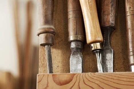 Meet the One School in the U.S. to Offer a Bachelor's Degree in Traditional Building Trades | Vocational education and training - VET | Scoop.it