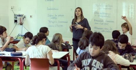 Horitzó 2020: una escuela pensada de forma colectiva | Aprender y educar | Scoop.it