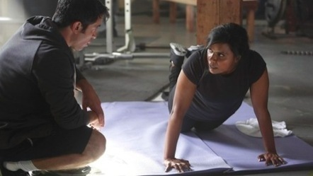 "The Mindy Project Review: ""Danny Castellano Is My Personal Trainer"" (Episode ... - Paste Magazine 