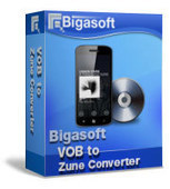 Free 30% OFF Bigasoft VOB to Zune Converter Promo Code -  PROMO CODE | Best Software Promo Codes | Scoop.it