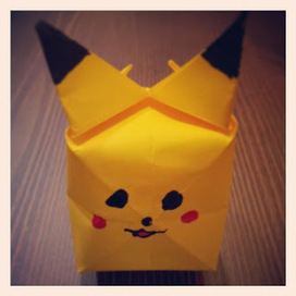 High School ESL: Origami ESL Lesson Plan | Language? | Scoop.it