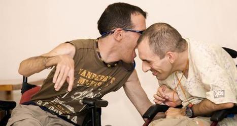 Manifiesto de Plena inclusión en el Día Internacional de las personas con discapacidad | Capaces de casi todo | Scoop.it
