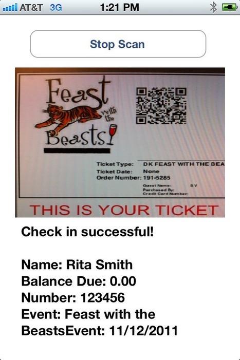 Ticketing Software – Ticket Sales Software | Doubleknot.com | online ticketing | Scoop.it