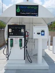 Atlanta biodiesel fueling station celebrates 1st anniversary - Biodiesel Magazine   Southeastern BioEnergy   Scoop.it