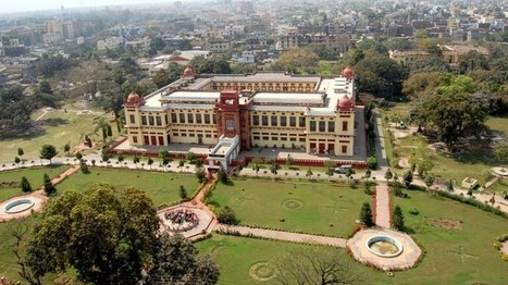 Enjoy your next vacation in patna museums and shopping centres | Things to do in India | Scoop.it