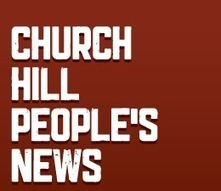 A unique discussion on gentrification ‹ Church Hill People's News | urbanism and urban governance | Scoop.it