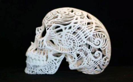 3D Printing   Young Enterprise Business Ideas   Scoop.it