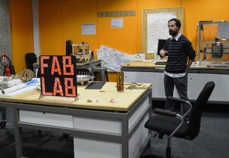 Comment créer un fablab en 7 jours ? | Time to Learn | Scoop.it