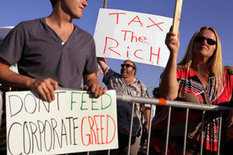 Tax the Rich, Take Your Hands Off Medicare: Overwhelming US Majority | Deliberating Violent Revolution | Scoop.it