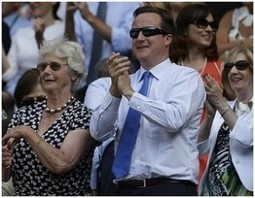Grassroot Members Of Tory In A Gloom – Survey | Reaching Out MBA | Scoop.it