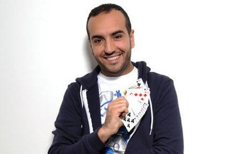 Kamel le magicien : il retrouve son émission de magie sur Canal+ - Premiere.fr Télé | Magie | Scoop.it