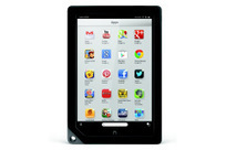 Barnes & Noble Puts Google's Play Store and Apps on the Nook | cross pond high tech | Scoop.it