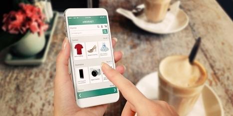 Les nouvelles générations de web-acheteurs font évoluer l'e-commerce | Made In Retail : Commerce digital des réseaux de la mode | Scoop.it