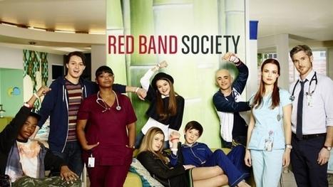 PHOTOS - Red Band Society se dévoile en images | Les Bracelets Rouges | Scoop.it