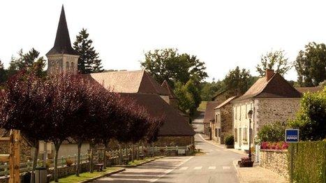 Sauvé par le bio, un village passe de la désertification au succès démographique ! | Damien CADOUX | Scoop.it