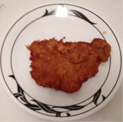 Chicken Schnitzel Recipe | Recipes That Rock | Scoop.it