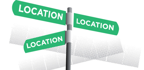 Location Analytics: The Missing Component in Retail | Analytics Lover | Scoop.it