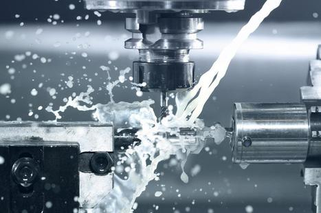 The Importance of CNC Machining to Manufacturing Businesses | Central Machine and Marine | Scoop.it