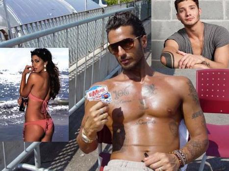 Fabrizio Corona: Belen con Stefano dimenticati la bella vita | JIMIPARADISE! | Scoop.it