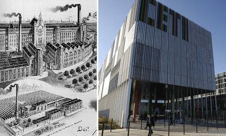 Lainière de Roubaix, La Redoute, CETI... Les grandes dates de l'histoire du textile à Roubaix-Tourcoing (PHOTOS + VIDÉOS) | Soho et e-House : Vie numérique familiale | Scoop.it