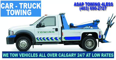 Towing Calgary - Urgent Towing Service in Calgary | Towing-calgary.com | Scoop.it