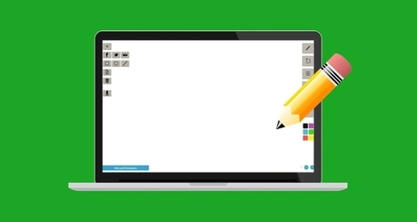 LisThings toma notas en equipo con esta pizarra colaborativa | Las TIC en el aula de ELE | Scoop.it