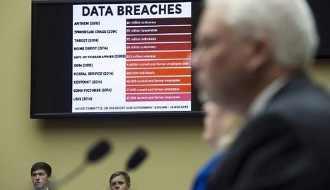 FBI reminds us that everything can be hacked   Information Science   Scoop.it