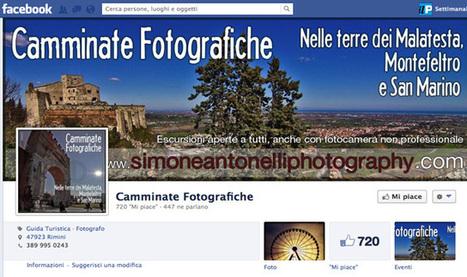 """Camminata fotografica, il tour della Romagna con gli """"occhi"""" dell'obiettivo!   Riviera Romagnola   Scoop.it"""